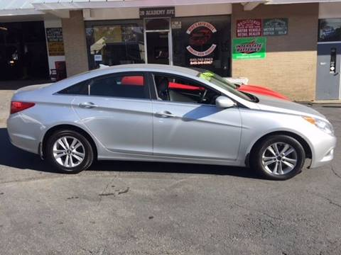 2013 Hyundai Sonata for sale in Middletown, NY