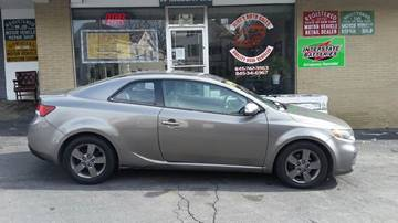 2010 Kia Forte Koup for sale in Middletown, NY