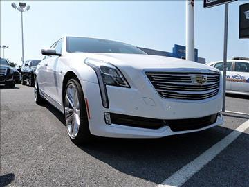 2018 Cadillac CT6 for sale in Allentown, PA