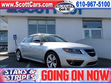 2011 Saab 9-5 for sale in Allentown, PA