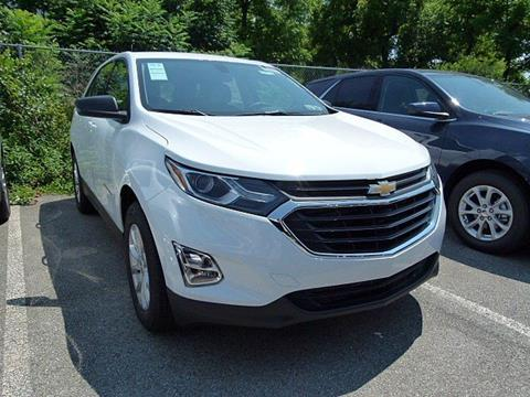 2018 Chevrolet Equinox for sale in Allentown, PA