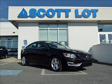 2014 Volvo S60 for sale in Allentown, PA