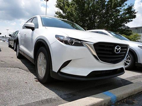 2017 Mazda CX-9 for sale in Allentown, PA