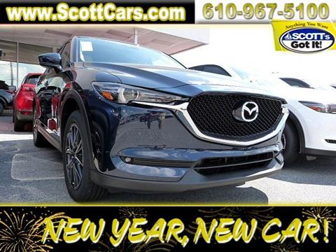 2017 Mazda CX-5 for sale in Allentown, PA