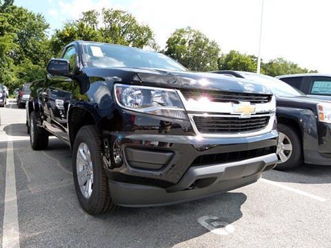 2018 Chevrolet Colorado for sale in Allentown, PA
