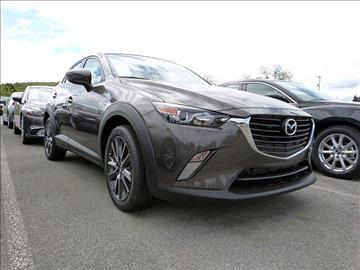 2017 Mazda CX-3 for sale in Allentown, PA