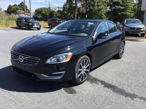 2018 Volvo S60 for sale in Allentown, PA