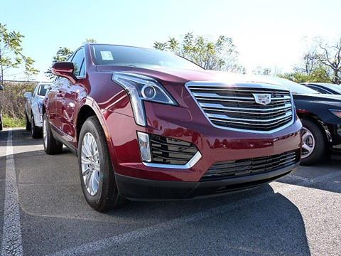 2018 Cadillac XT5 for sale in Allentown, PA