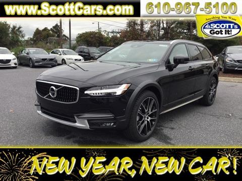 2018 Volvo V90 Cross Country for sale in Allentown, PA