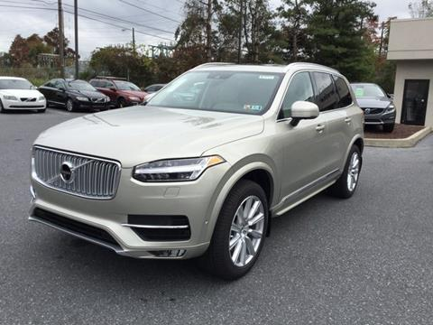 2018 Volvo XC90 for sale in Allentown, PA