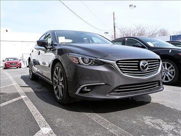 2017 Mazda MAZDA6 for sale in Allentown, PA