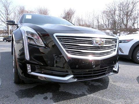 2017 Cadillac CT6 for sale in Allentown, PA