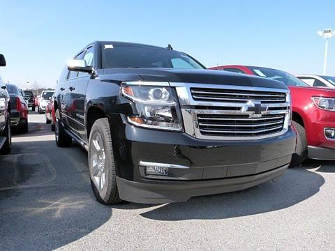 2017 Chevrolet Suburban for sale in Allentown, PA