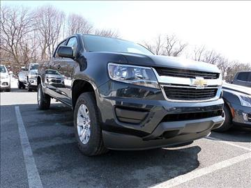 2017 Chevrolet Colorado for sale in Allentown, PA