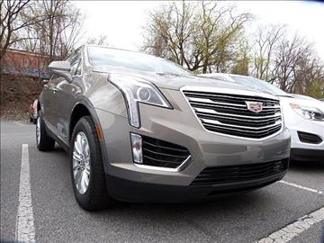 2017 Cadillac XT5 for sale in Allentown, PA