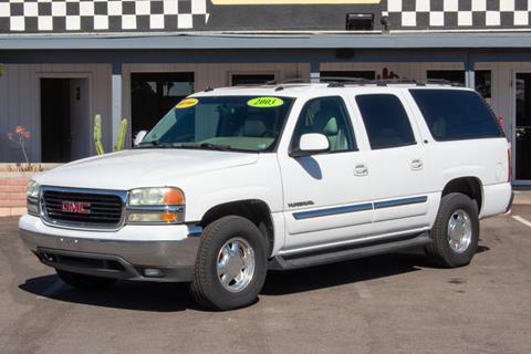 2003 GMC Yukon XL for sale in Tucson, AZ