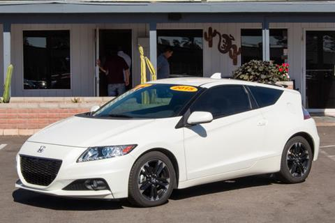 2015 Honda CR-Z for sale in Tucson, AZ