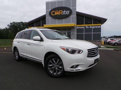 2015 Infiniti QX60 for sale in Windsor Locks, CT