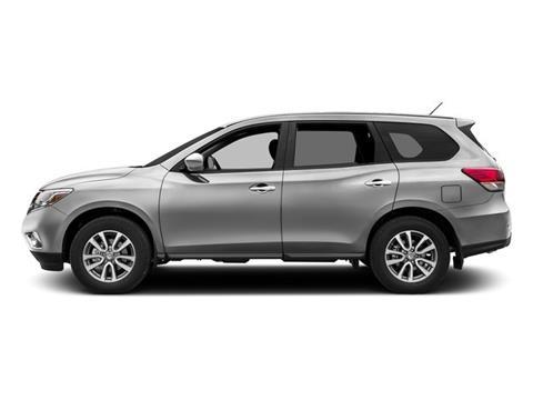 2016 Nissan Pathfinder for sale in Windsor Locks, CT