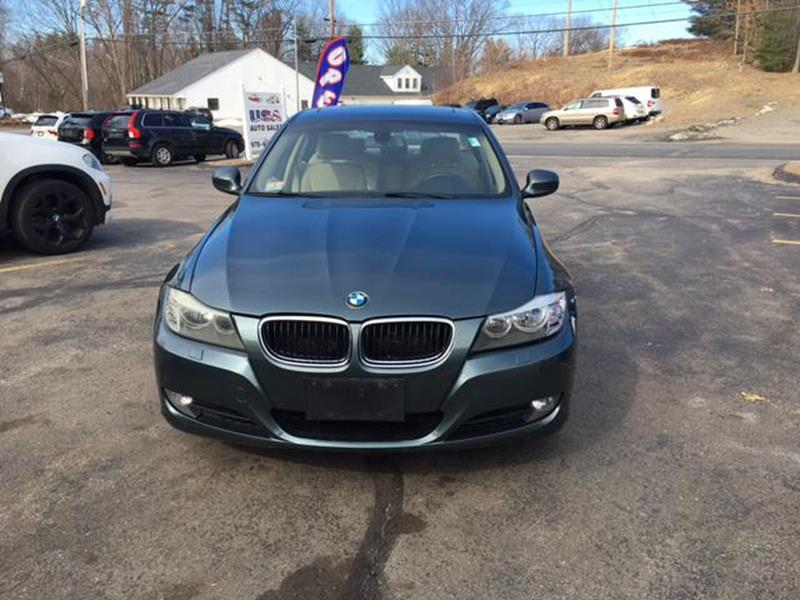 Bmw Used Cars Bad Credit Auto Loans For Sale Leominster USA Auto Sales