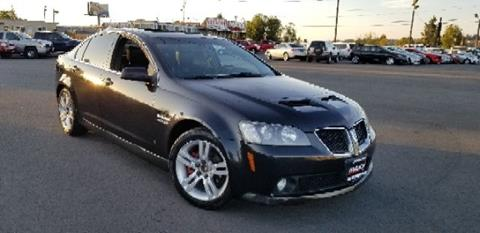 2008 Pontiac G8 for sale in Puyallup, WA