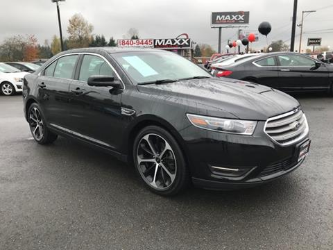 2015 Ford Taurus for sale in Puyallup, WA