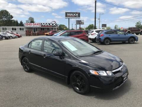 2007 Honda Civic for sale at Maxx Autos Plus in Puyallup WA