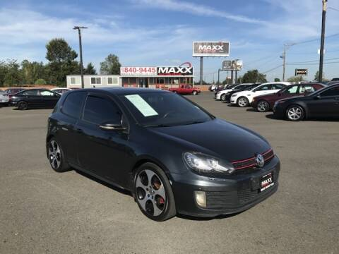 2012 Volkswagen GTI for sale at Maxx Autos Plus in Puyallup WA