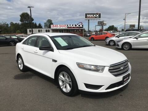 2015 Ford Taurus for sale at Maxx Autos Plus in Puyallup WA