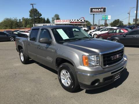 2009 GMC Sierra 1500 for sale at Maxx Autos Plus in Puyallup WA