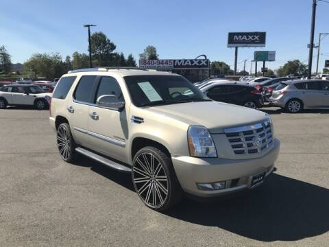 2010 Cadillac Escalade for sale at Maxx Autos Plus in Puyallup WA