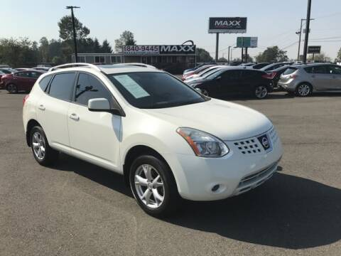 2008 Nissan Rogue for sale at Maxx Autos Plus in Puyallup WA