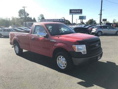 2013 Ford F-150 for sale at Maxx Autos Plus in Puyallup WA