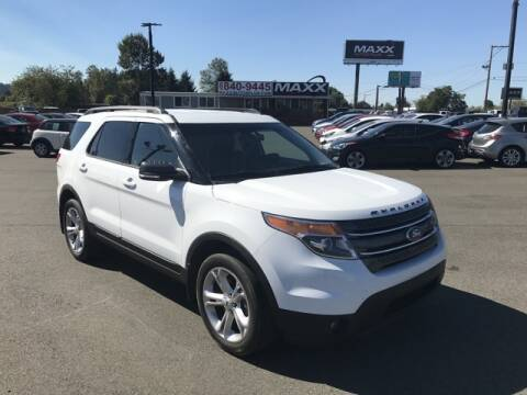 2015 Ford Explorer for sale at Maxx Autos Plus in Puyallup WA