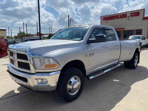 2011 RAM Ram Pickup 3500 for sale at Maxx Autos Plus in Puyallup WA