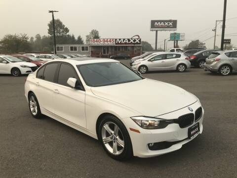 2013 BMW 3 Series for sale at Maxx Autos Plus in Puyallup WA