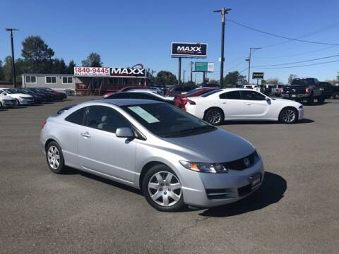 2011 Honda Civic for sale at Maxx Autos Plus in Puyallup WA