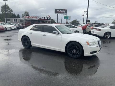 2012 Chrysler 300 for sale at Maxx Autos Plus in Puyallup WA