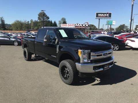 2017 Ford F-250 Super Duty for sale at Maxx Autos Plus in Puyallup WA