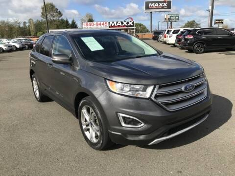 2016 Ford Edge for sale at Maxx Autos Plus in Puyallup WA