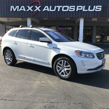 2017 Volvo XC60 for sale at Maxx Autos Plus in Puyallup WA
