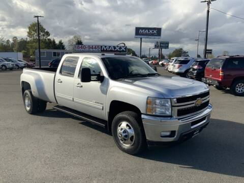 2014 Chevrolet Silverado 3500HD for sale at Maxx Autos Plus in Puyallup WA