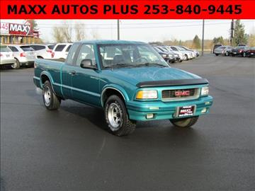 1994 GMC Sonoma for sale in Puyallup, WA