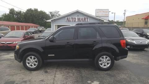 2008 Mazda Tribute for sale in Jefferson City, TN