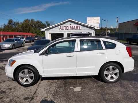 2011 Dodge Caliber for sale in Jefferson City, TN