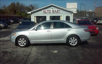 2007 Toyota Camry for sale in Jefferson City, TN