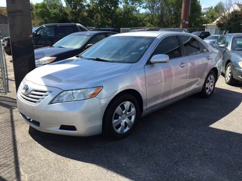 2007 Toyota Camry for sale in New Bedford, MA