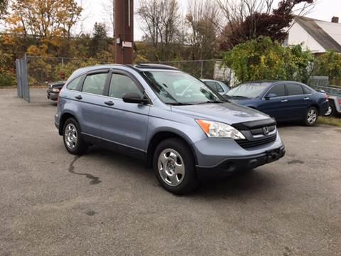 2008 Honda CR-V for sale in New Bedford, MA