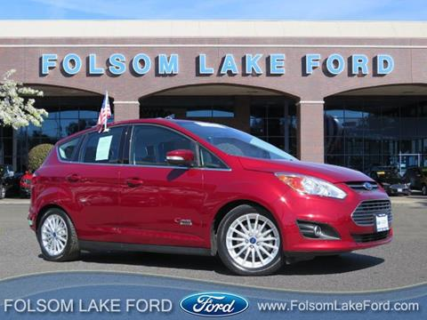 2015 Ford C-MAX Energi for sale in Folsom, CA