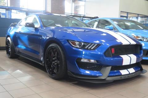 2017 Ford Mustang for sale in Folsom, CA